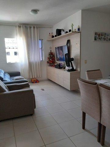 Apartamento com 3 quartos sendo 1 suíte reversível - Feitosa - Foto 5