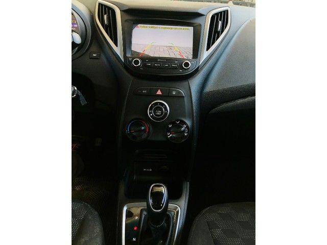 Hyundai Hb20 1.6 COMFORT PLUS 16V FLEX 4P AUTOMATICO - Foto 9