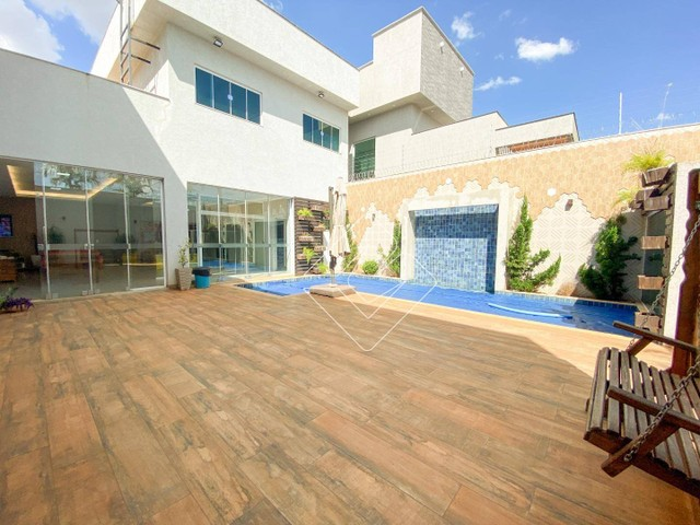 Sobrado com 4 dormitórios à venda, 850 m² por R$ 2.500.000,00 - Residencial Campos Elíseos - Foto 5