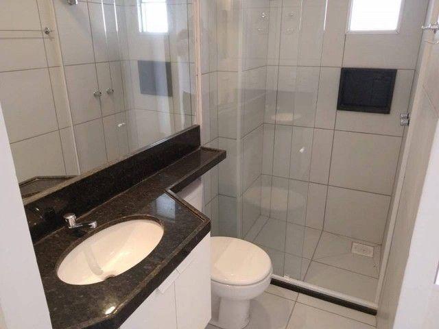 Apartamento lançamento com 100 metros quadrados com 3 quartos em Centro - Fortaleza - CE - Foto 11