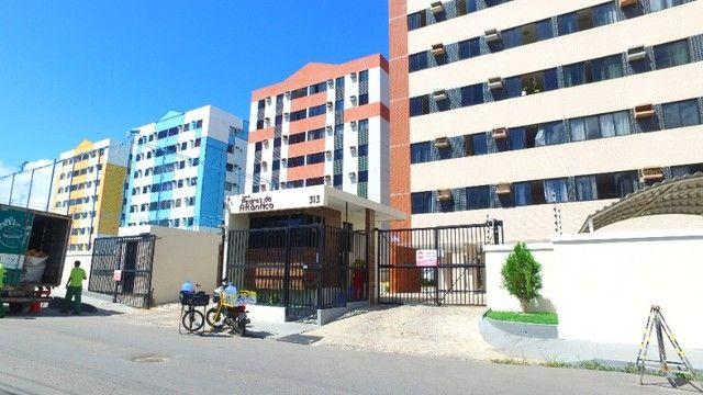 Oportunidade - Excelente apartamento 69m² - Vista para o mar de Cruz da Almas - Foto 18