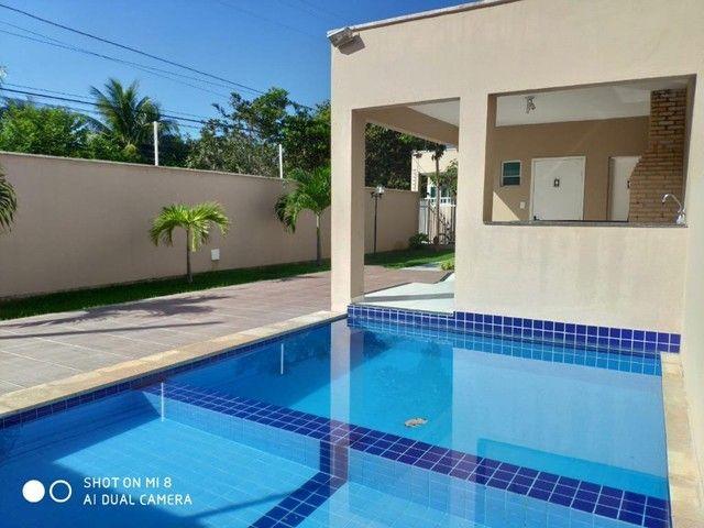 Casa com 2 dormitórios à venda, 70 m² por R$ 210.000,00 - Tamatanduba - Eusébio/CE - Foto 3