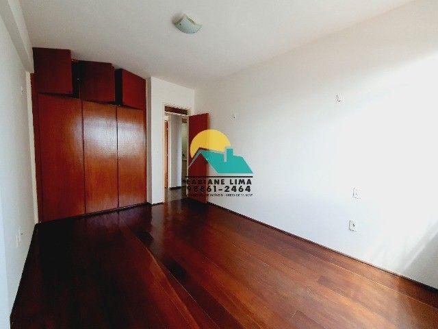 100 % Nascente | Amplo apartamento no Varjota | 3 quartos - Foto 8