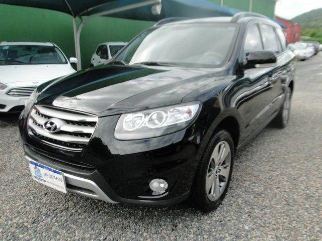 Hyundai Santa Fe GLS 3.5 8V