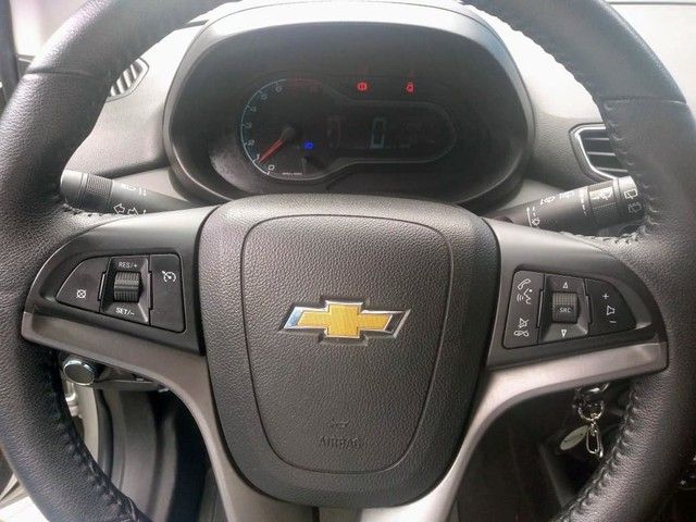 Onix Hatch LT 1.4 8V FlexPower 5p Aut. - Foto 7