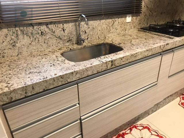 Apartamento com 3 quartos / suítes à venda, 132 m² por R$ 850.000 - Jardim das Américas -  - Foto 5