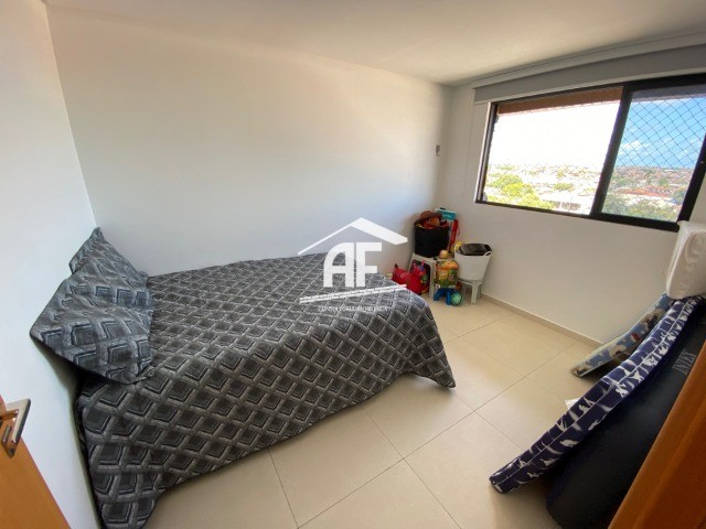 Apartamento com 3 quartos no Farol - Prédio com área de lazer completa - Foto 11