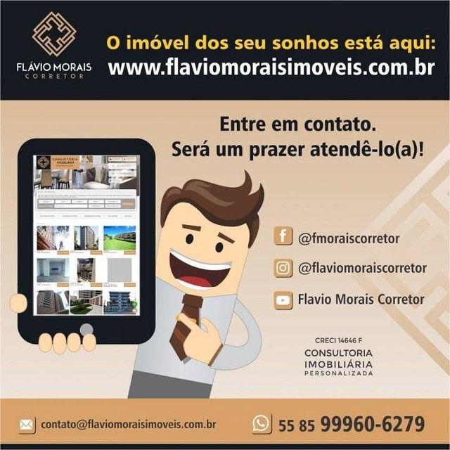 Apartamento para venda com 78 m2 com 3 quartos em Papicu - Fortaleza - CE - Foto 18