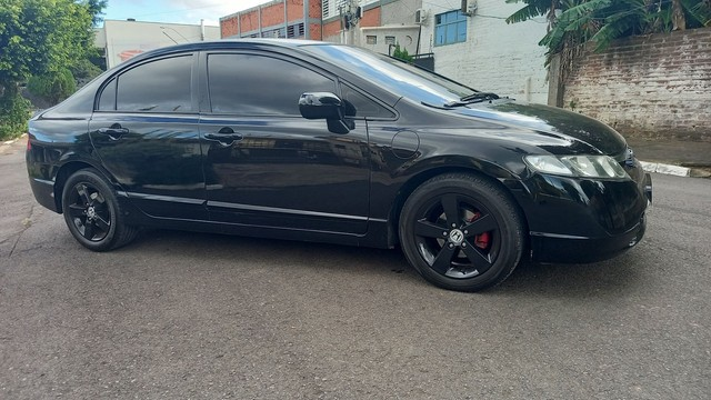 New civic 2009 financiado