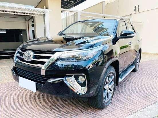 Ágio: Hilux SW4 2.8 SRX 4x4 7 Lugar 16v Turbo Diesel AT - Entr. R$ 97.699 + Parc. R$ 3.749 - Foto 3