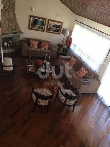 Casa à venda com 3 dormitórios em Joapiranga, Valinhos cod:CA013390 - Foto 3