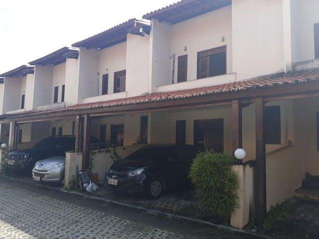 Casa à venda, 83 m² por R$ 200.000,00 - Lagoinha - Eusébio/CE - Foto 2