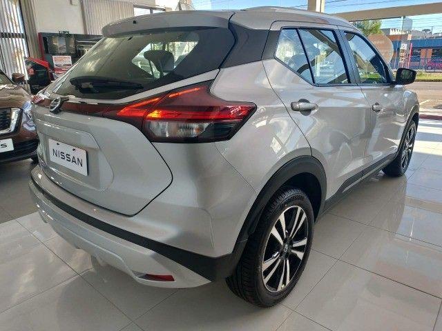 Novo Nissan Kicks Advance CVT - Foto 3