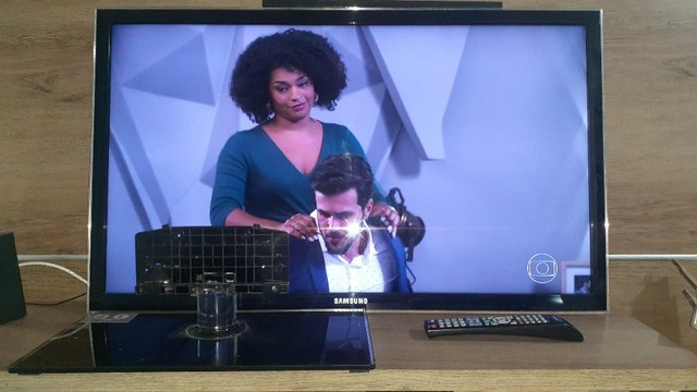 Televisão Samsung  - Foto 4