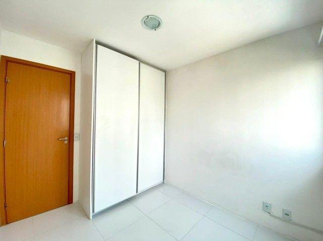 Excelente apê de 2 quartos e 2 vagas cobertas no Espinheiro - Foto 5