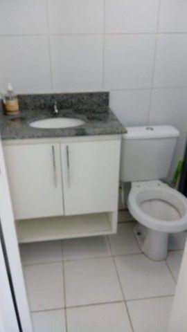 Alugo apartamento mobiliado no condomínio estoril sol - turu - Foto 15