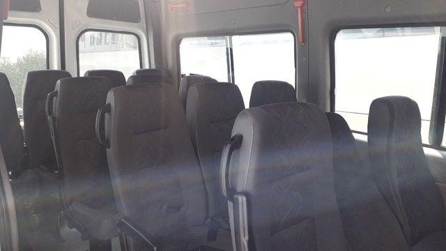 Van Sprinter 415 teto Alto - Foto 5