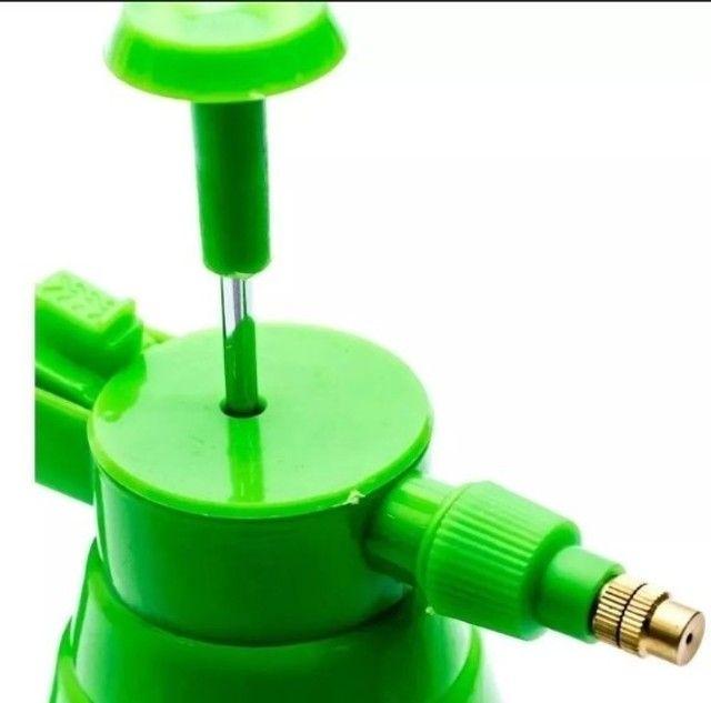 (NOVO) Borrifador  Pulverizador 2l Alta Pressão Para Água, Veneno, Álcool e outros - Foto 2