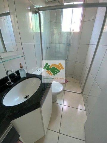 Excelente apartamento com 2 quartos na região de Venda Nova em BH - Foto 15