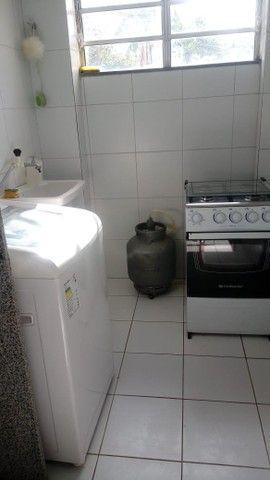 Alugo apartamento mobiliado no condomínio estoril sol - turu - Foto 12