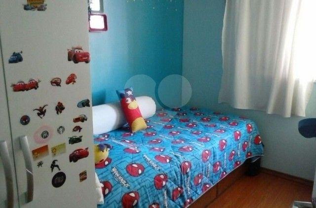 Apartamento à venda com 3 dormitórios em Butantã, São paulo cod:298-IM158630 - Foto 19