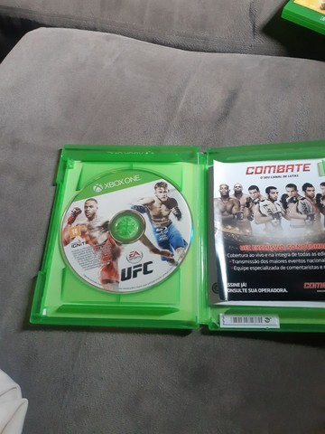 UFC - Foto 3
