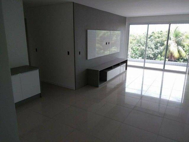 Apartamento 119 metros quadrados com 4 quartos no Guararapes - Fortaleza - CE - Foto 18