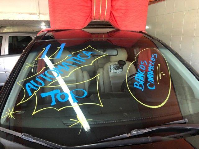 Honda crv automatica top flex bancos caramelo  - Foto 19