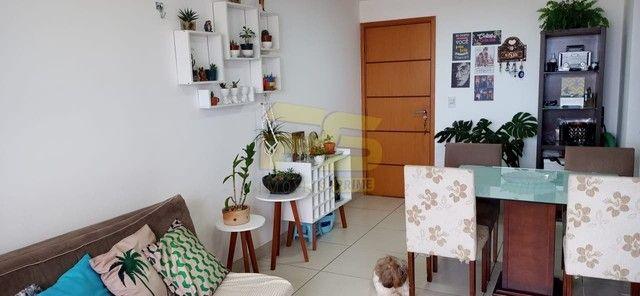 Apartamento à venda com 2 dormitórios em Bairro dos estados, João pessoa cod:PSP512 - Foto 10