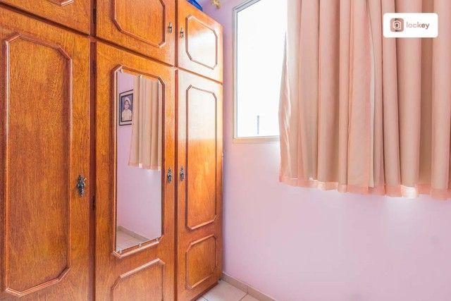 Apartamento com 60m² e 3 quartos - Foto 5