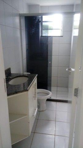 Alugo apartamento mobiliado no condomínio estoril sol - turu - Foto 13