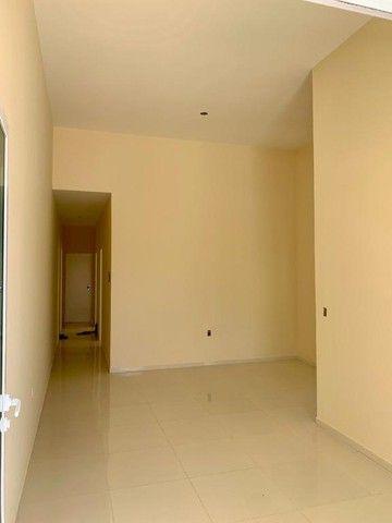 Casa com 3 dormitórios à venda, 98 m² por R$ 275.000,00 - Guaribas - Eusébio/CE - Foto 8