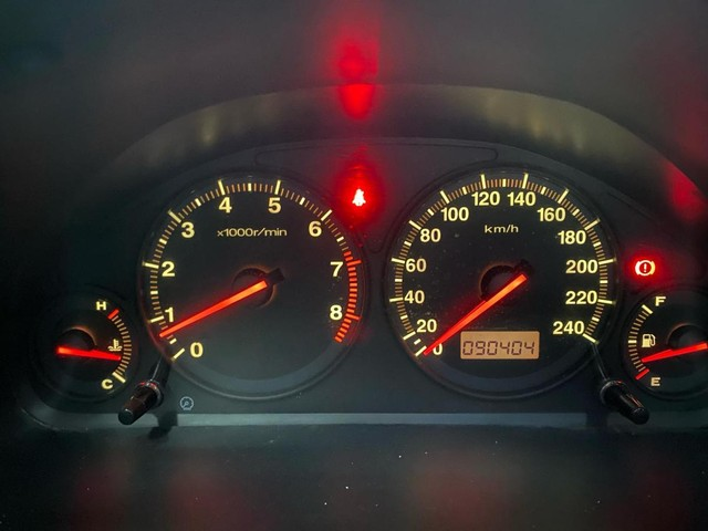 Honda Civic Sedan LX 1.7 16V - Foto 7
