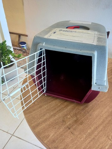 Caixa de transporte de cães n2 - Foto 4