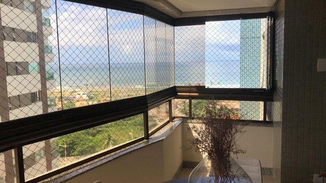 Apartamento 4/4 venda em Patamares - Foto 5