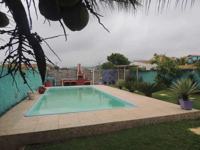 WD Imobiliária vende casa linear 3 qtos em Itapuaçu/RJ - Foto 10