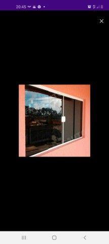 Abraão vidros zap * cel. * - Foto 4