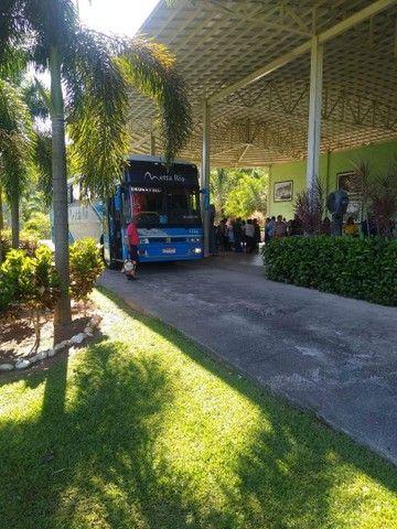 Ônibus busscar o400 - Foto 5