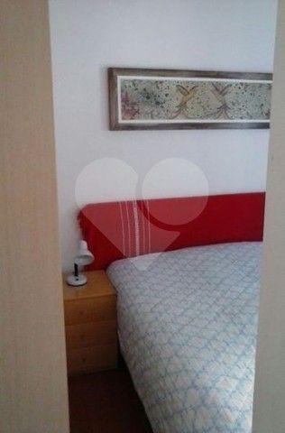Apartamento à venda com 3 dormitórios em Butantã, São paulo cod:298-IM158630 - Foto 11
