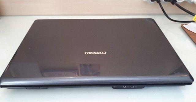 computador compac presario v6000 - Foto 2