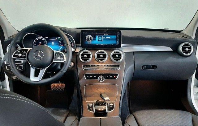 Mercedes-Benz C-180 - Foto 14