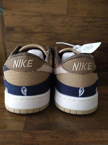Tênis Nike TRAVIS SCOTT 38br - Foto 4