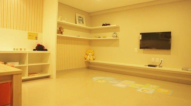 Apartamentos novos com 02 quartos, sua nova casa vizinho ao Shopping - Fortaleza - CE. - Foto 7