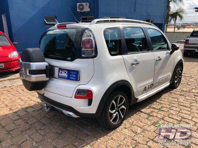 Citroën AIRCROSS Exclusive 1.6 Flex 16V 5p Aut. - Foto 4