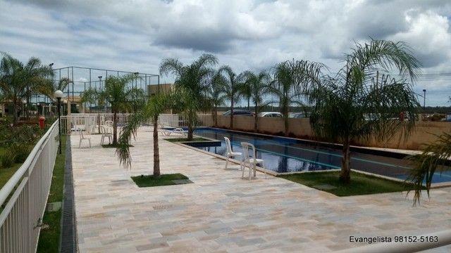 Apartamento de 3 Quartos 1 Suíte Andar Alto Residencial Itamaraty - Foto 17