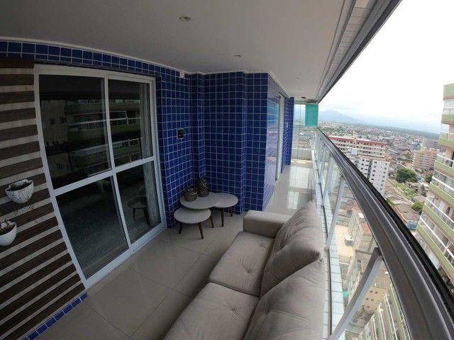 Apartamento à venda com 3 dormitórios em Aviação, Praia grande cod:6154 - Foto 18