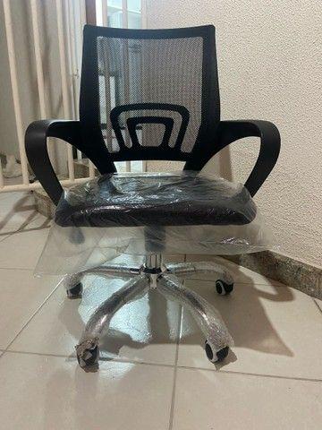 Cadeira escritório diretor - Foto 2