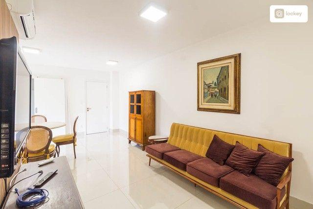 Apartamento com 104m² e 3 quartos - Foto 6