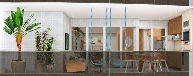 Apartamento à venda, 120 m² por R$ 703.800,00 - Pedra - Eusébio/CE - Foto 11