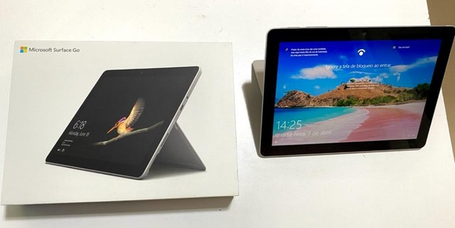 Notebook Latptop Microsoft Surface Go - Foto 3